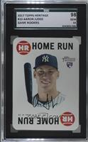 Aaron Judge [SGC 10 GEM]