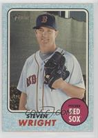 Steven Wright /50
