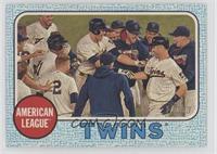 Minnesota Twins #/50