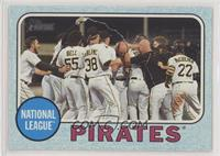 Pittsburgh Pirates /50