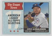 All-Star - Josh Donaldson #/50