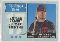 All-Star - Buster Posey /50