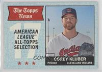 All-Star - Corey Kluber /50