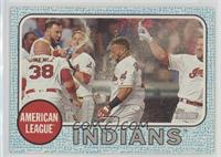 Cleveland Indians /50