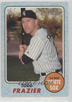 High Number SP - Todd Frazier /50