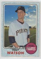Tony Watson #/50
