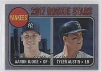 Tyler Austin, Aaron Judge