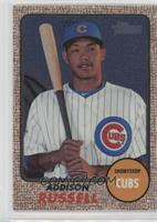 Addison Russell /999