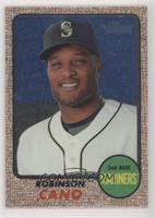 Robinson Cano #/999