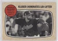 World Series Highlight - Corey Kluber