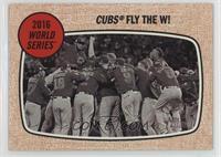 World Series Highlight - Chicago Cubs