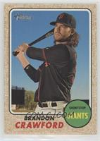 Brandon Crawford (Base)