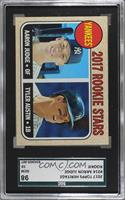 Rookie Stars - Aaron Judge, Tyler Austin (Base) [SGC 98]