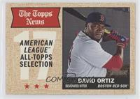 All-Star - David Ortiz