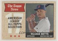 All-Star - Mookie Betts