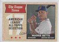 All-Star - Mookie Betts