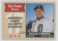 All-Star - Miguel Cabrera