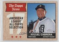 All-Star - Miguel Cabrera