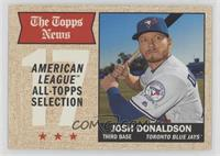 All-Star - Josh Donaldson