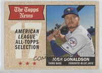 All-Star - Josh Donaldson