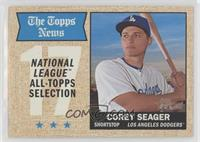 All-Star - Corey Seager