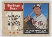 All-Star - Manny Machado