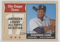 All-Star - Robinson Cano