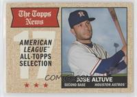 All-Star - Jose Altuve