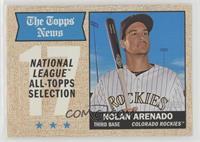All-Star - Nolan Arenado