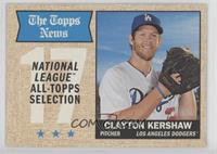 All-Star - Clayton Kershaw