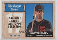 All-Star - Buster Posey