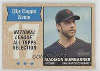 All-Star - Madison Bumgarner