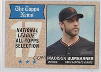 All-Star - Madison Bumgarner