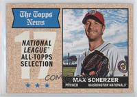 All-Star - Max Scherzer