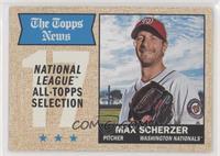 All-Star - Max Scherzer