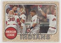Cleveland Indians [EX to NM]