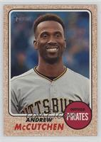 High Number SP - Andrew McCutchen (Base)