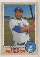 High Number SP - Edwin Encarnacion