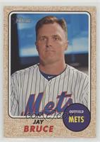 High Number SP - Jay Bruce