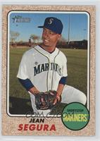 High Number SP - Jean Segura