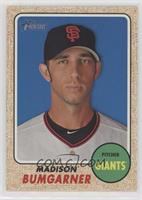 High Number SP - Madison Bumgarner (Base)
