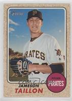 High Number SP - Jameson Taillon