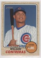 High Number SP - Willson Contreras