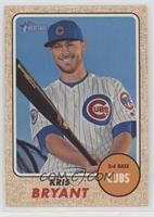 High Number SP - Kris Bryant (Base)