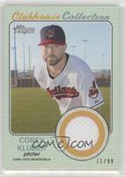 Corey Kluber /99