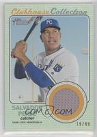Salvador Perez /99