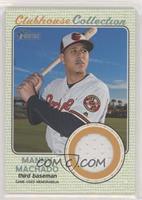 Manny Machado