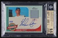 Nolan Ryan [BGS 9.5 GEM MINT] #/25