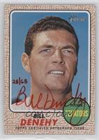 Bill Denehy /68