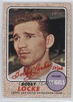 Bobby Locke /68